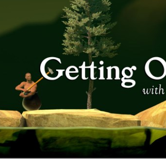 Getting-Over-It-with-Bennett-Foddy-Mod-apk-download